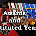 Kerala PSC - Awards and Instituted Years