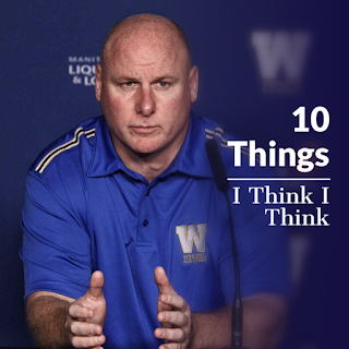 10 WEEKEND THINGS FOR TEXTURED TERRAIN