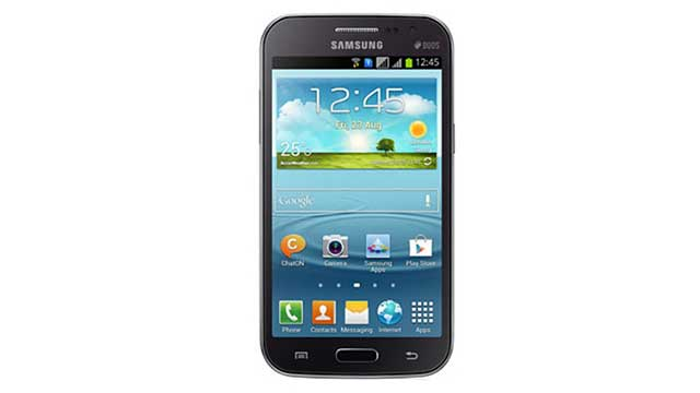 firmware - rom stock Samsung Galaxy Win Duos GT-i8552 Clon [MT6575]