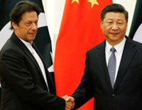 Pakistan To Receive $2.1 Billion Loan From China