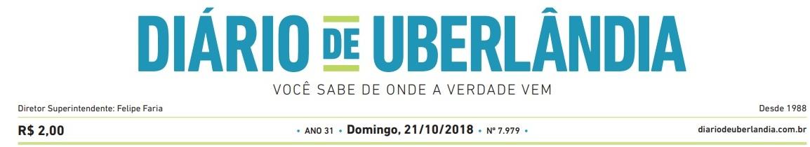 Mineira Pasárgada, Uberlândia do cerrado  2018 a46bd89a6b