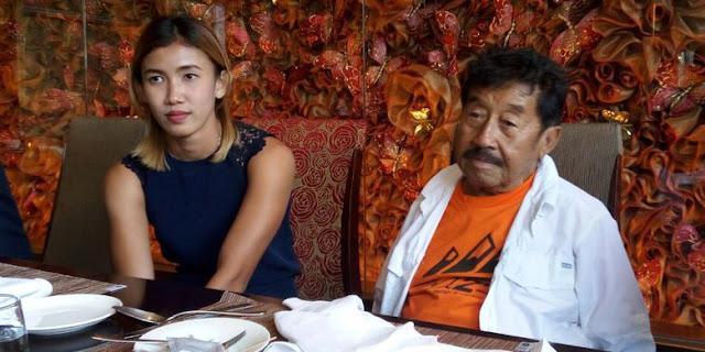 Wow, Bob Hasan Sudah 60 Tahun Tak Makan Nasi