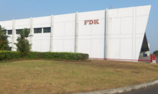 Lowongan Kerja Terbaru PT. FDK INDONESIA