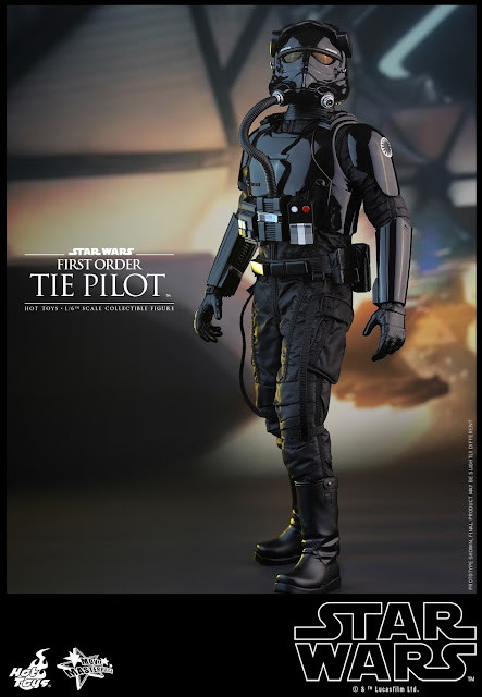 FIRST! - NEW TIE PILOT FROM TFA! - Page 2 - 501st JRS Detachment