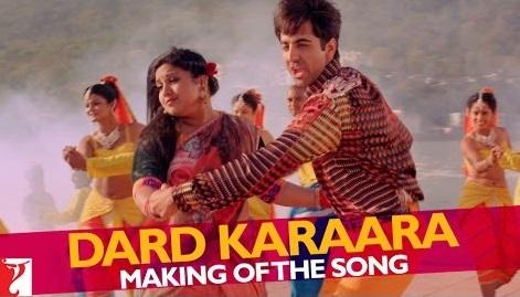 Sur Laga Ke Haisha Latest Hindi Video Songs 2016 Story Behind Dard Karaara