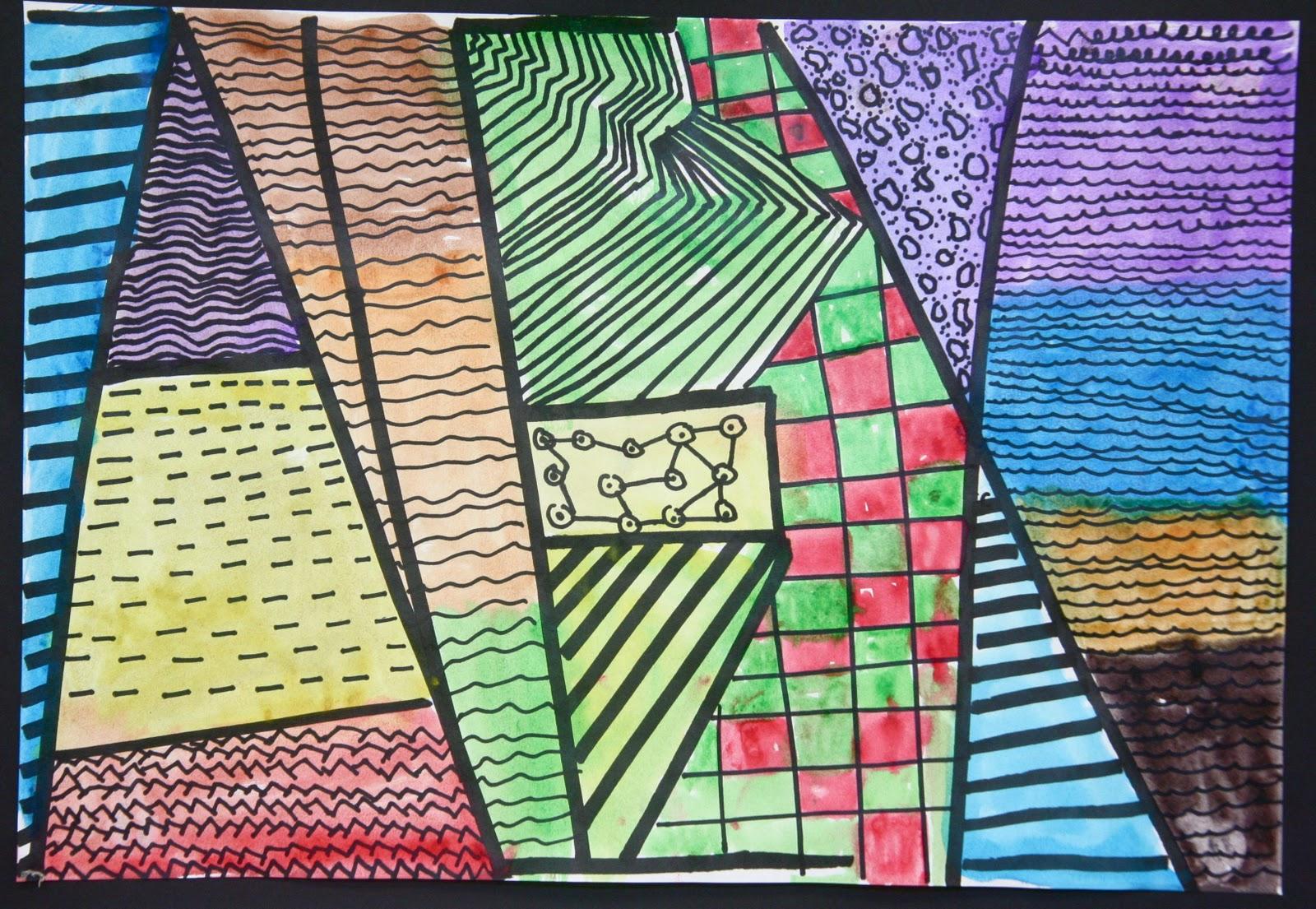abstract names designs splatter project splash alex letters splish projects drawing pattern week