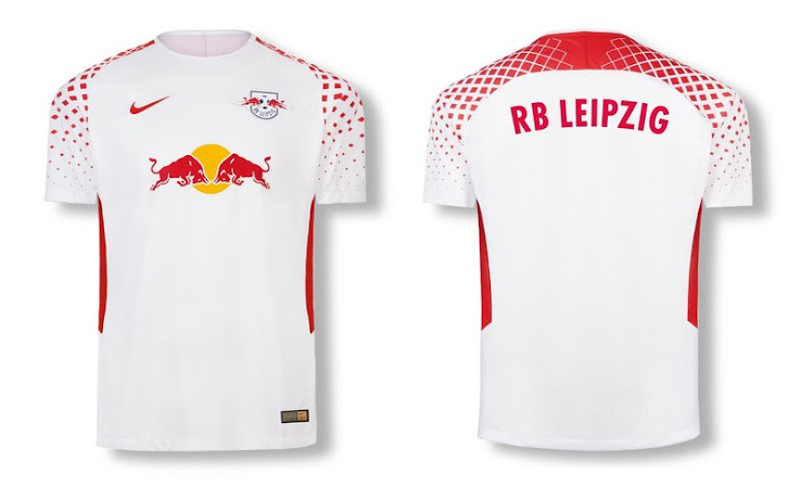 aa2af080e64 Nike RB Leipzig 17-18 Home Kit Revealed - Footy Headlines
