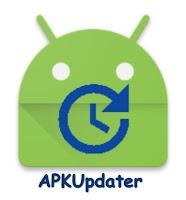 App APKUpdater Android v1.5.0 Full Apk Terbaru