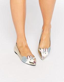 unicorn ayakkabı