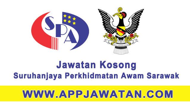 Suruhanjaya Perkhidmatan Awam Sarawak