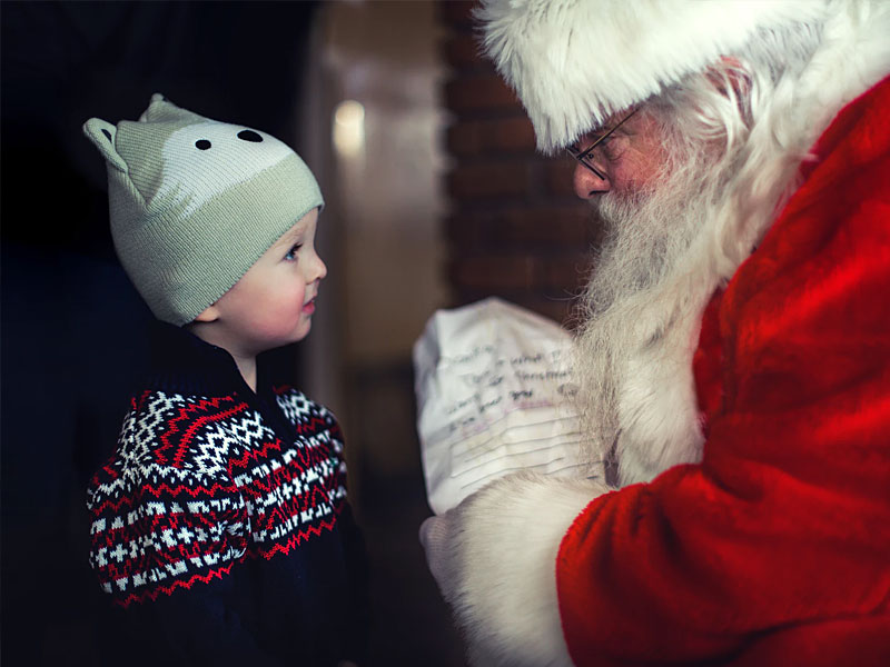 Santa Merry Christmas Images 2018, christmas wishes images