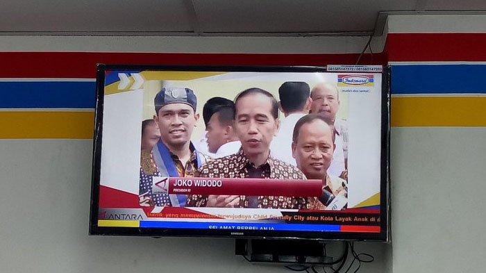 Heboh Boikot Indomaret Karena Jokowi, Pegiat Medsos: Alhamdulillah Sekitar Rumah Ada 212 Mart