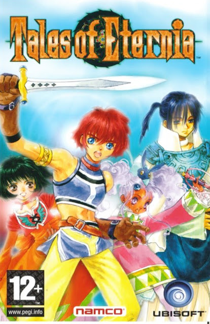 Detonado - Tales Of Eternia