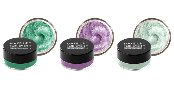 Nouveautés Make Up For Ever : Collection Aqua 2013 - Aqua Cream