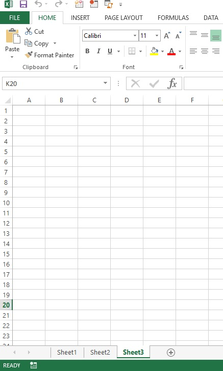 Excel vba solutions how to create a new workbook from existing sometimes we need to create a new workbook from existing worksheet in excel vba this existing worksheet can be active worksheet or any other worksheet ibookread PDF