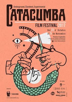 Catacumba Film Festival de Godella