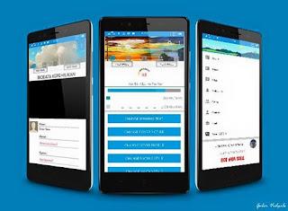 BBM Mod Chat Me Orgy Mod v4 base bbm v3.3.0.16 Apk