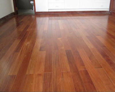 Có nên mua sàn gỗ qua hệ thống online