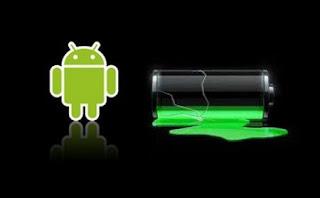 Mengupas Apa Penyebab Borosnya Batrei Android