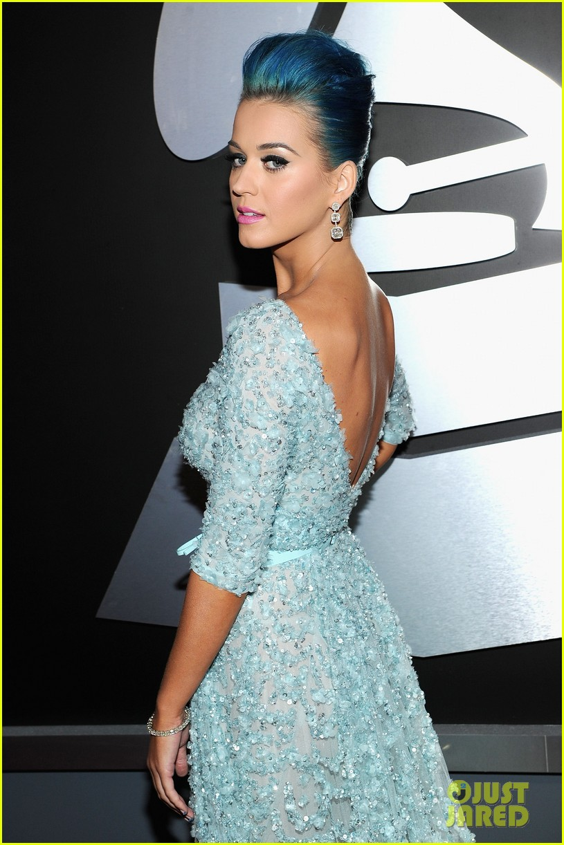 Katy Perry: Katy Perry Red Carpet