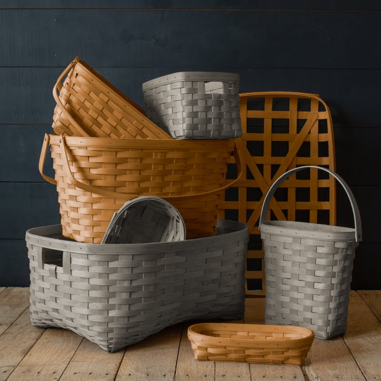 Shop Dresden & Co. Baskets