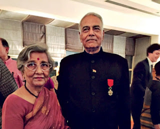 Yashwant Sinha Biography Age Height, Profile, Family, Wife, Son, Daughter, Father, Mother, Children, Biodata, Marriage Photos.