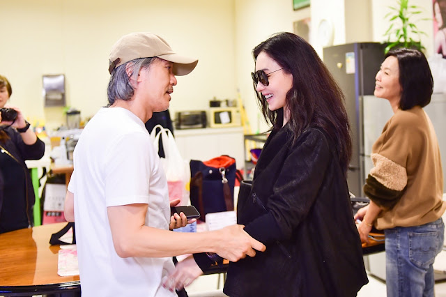 Stephen Chow Cecilia Cheung New King of Comedy