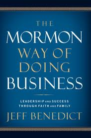 CBS video - Doing Business the Mormon way