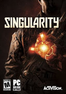 Singularity (PC) 2010