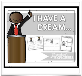 https://php.teacherspayteachers.com/Product/Dr-Martin-Luther-King-Jr-Mini-Unit-190657