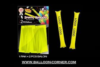 Balon Tepuk / Balon Supporter