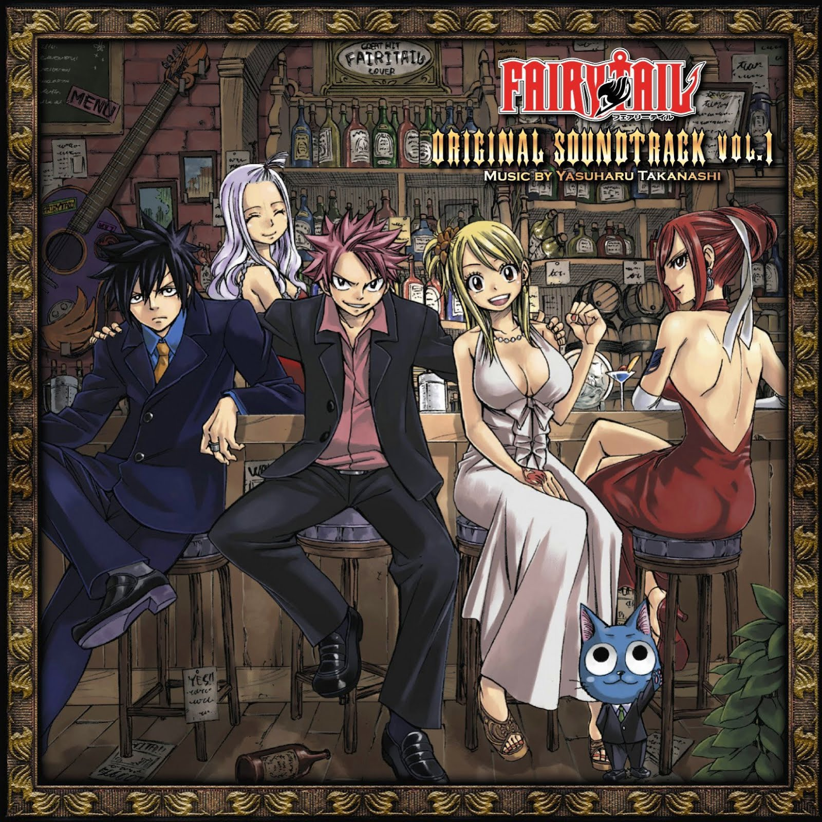 Fairy tail episode 162 english