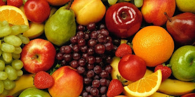 Daftar Makanan Yang Ampuh Untuk Menurunkan Tekanan Darah Tinggi