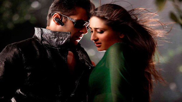 Salman Khan with Kareena Best wallpaper Free HD