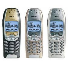 spesifikasi Nokia 6310i