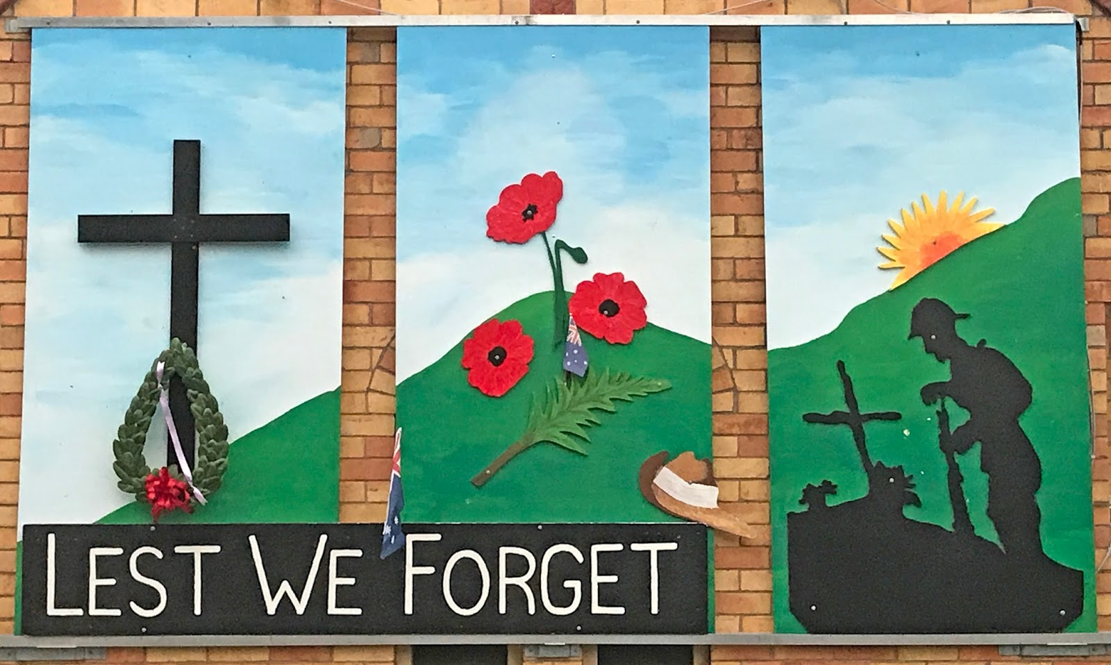 lest we forget - photo #22