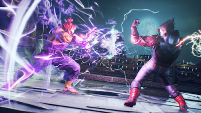 Screenshots Tekken 7 PC