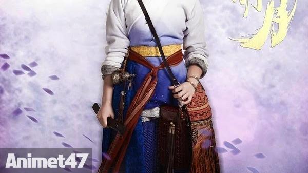 Ảnh trong phim Tần Thời Minh Nguyệt 2015 3