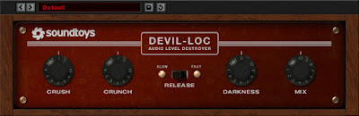 SoundToys Devil-loc deluxe Full version
