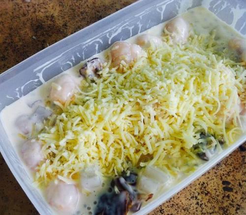 aneka resep membuat salad buah