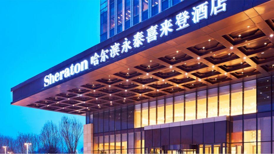 Phát hiện khách sạn tại Trung Quốc làm sạch đồ uống bằng bàn chải vệ sinh