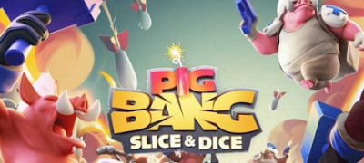 Download PigBang: Slice and Dice v0.10.14 Apk Data