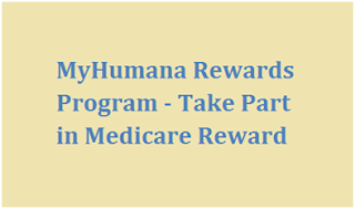 MyHumana Rewards Program