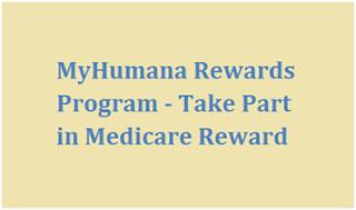 MyHumana Rewards Program