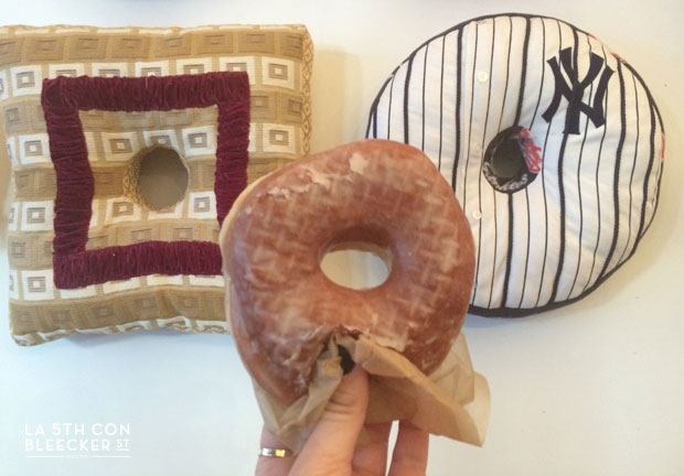 donuts de Nueva York doughnut plant