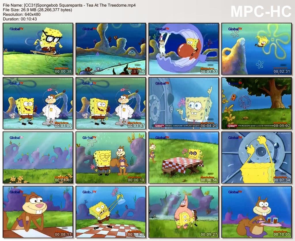 Spongebob And The Jellyfish Jam Band By Cartoon56 On – Migliori