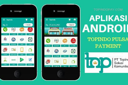 Download Aplikasi Topindo Solusi Komunika