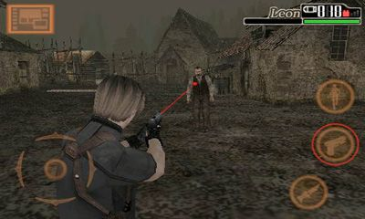biohazard 7 game free download for android