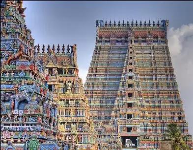 Srirangam Temple Timings