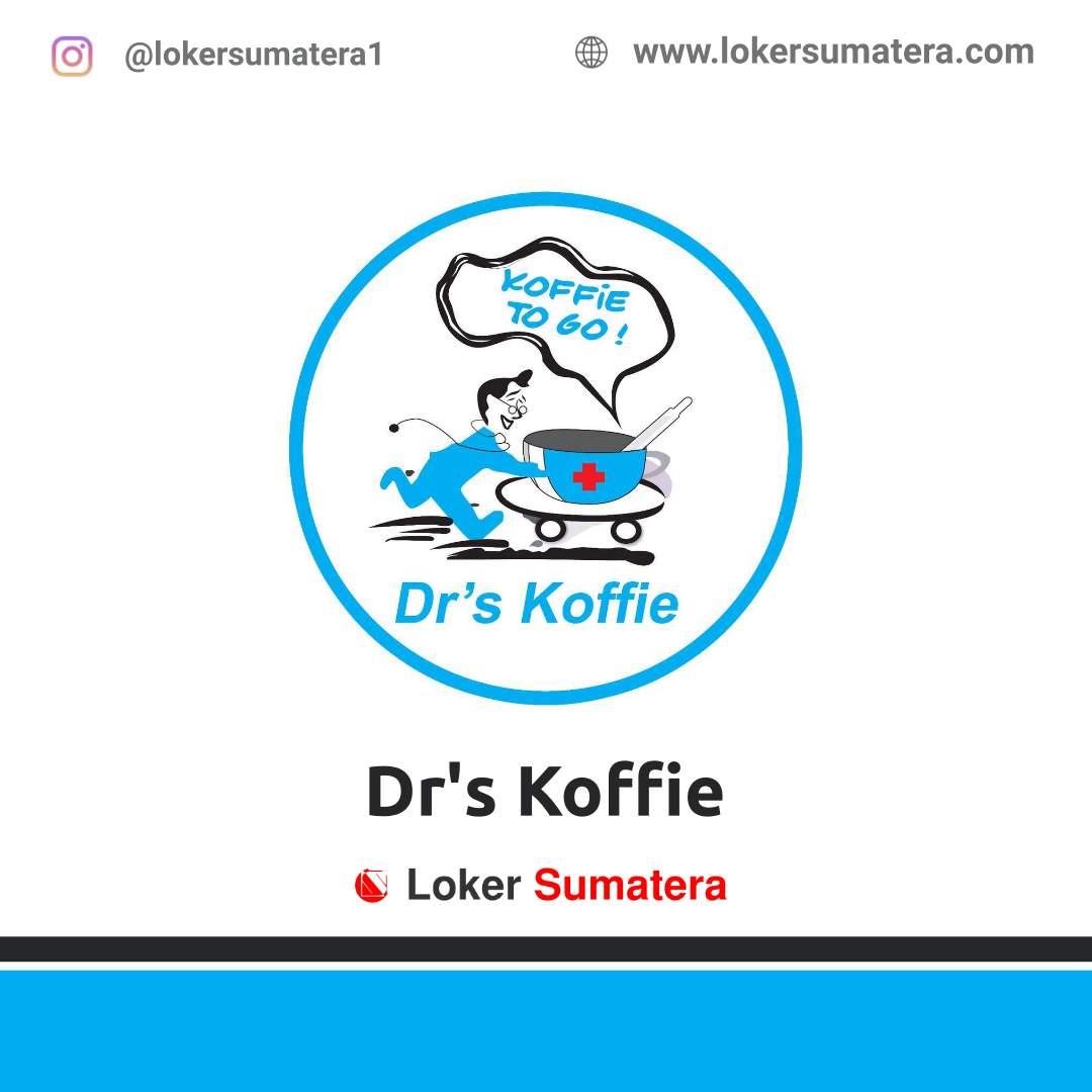 Lowongan Kerja Pekanbaru: Dr's Koffie September 2020